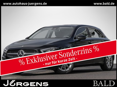 Mercedes-Benz A 200 Progressive Prem