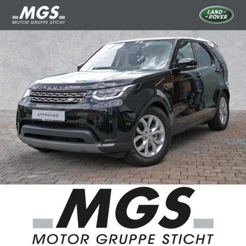 Land Rover Discovery 3.0 Td6 SE # #