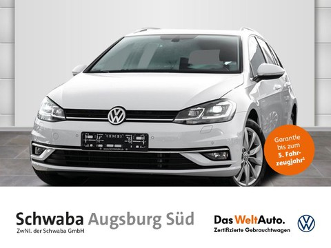 Volkswagen Golf Variant 1.5 TSI Highline