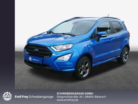 Ford EcoSport 1.0 EcoBoost ST-LINE