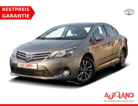 Toyota Avensis undefined