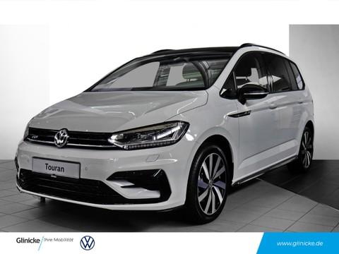 Volkswagen Touran 2.0 TDI R-Line Vorb