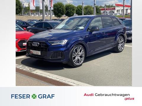 Audi Q7 S line 50 TDI qu S line----Stdh