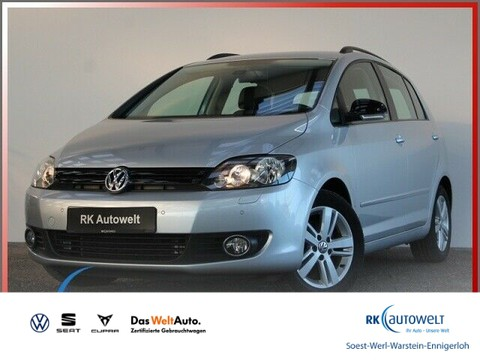 Volkswagen Golf Plus 1.6 TDI Match