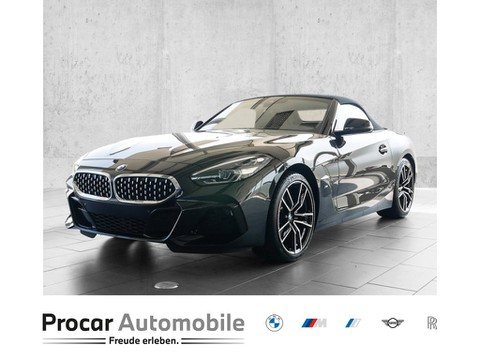 BMW Z4 sDrive20i M-Sport HiFi 19