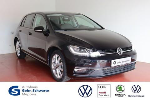Volkswagen Golf 2.0 TDI VII Highline FRONT