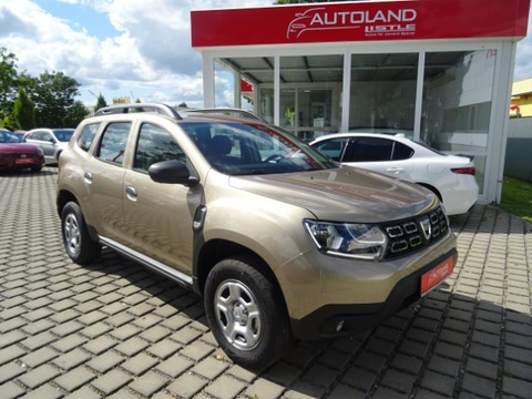 Dacia Duster 1.3 TCE 130 Essential