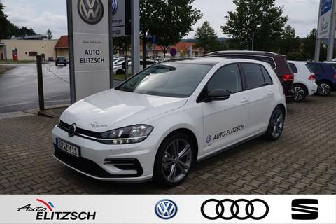 Volkswagen Golf 1.5 TSI VII Comfortline R-Line