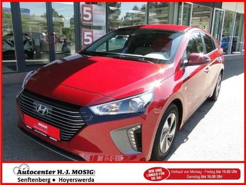 Hyundai IONIQ Trend Hybrid 141PS