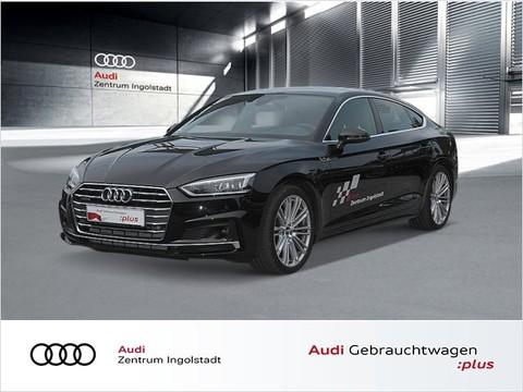 Audi A5 3.0 TDI qu Sportback 3x S line Sport