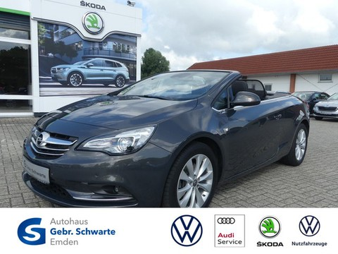 Opel Cascada 1.4 Turbo Edition