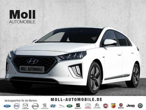 Hyundai IONIQ 1.6 Hybrid Premium Le