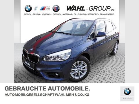 BMW 220 i Active Tourer Advantage Automatik |