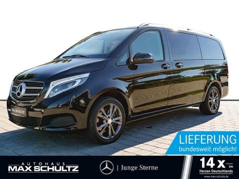 Mercedes-Benz V 220 L Sport-Paket