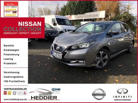 Nissan Leaf MY19 Tekna 90kW