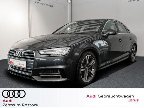 Audi A4 1.4 TFSI S line selection 3Zonen Con