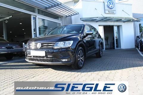Volkswagen Tiguan 2.0 TDI Allspace Pro