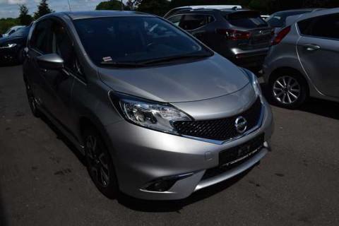 Nissan Note 1.2 DIG-S Acenta Sportpaket