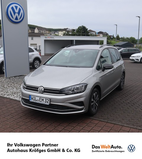 Volkswagen Golf Sportsvan 1.0 Golf VII Sportsvan IQ DRIVE