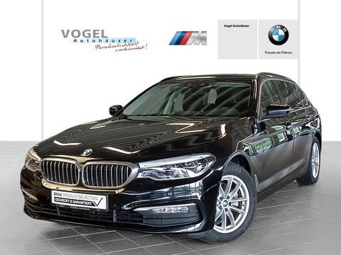 BMW 520 d xDrive Prof Display Driving & Parking Assistant Komfortzugang