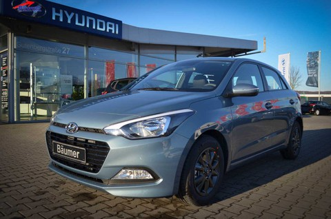 Hyundai i20 1.0 T-GDi YES