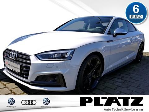 Audi S5 Coupé B O