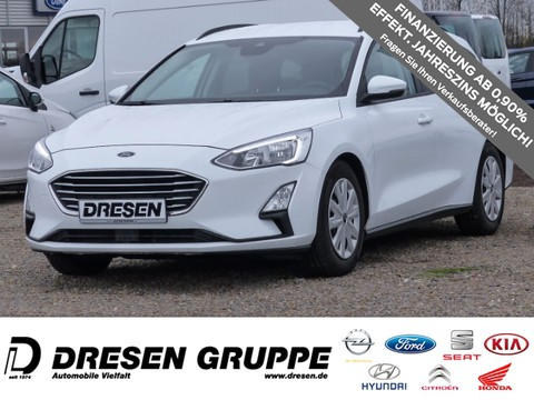 Ford Focus 1.0 Trend EcoBoost MyKey