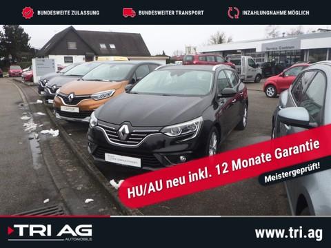 Renault Megane Grandtour Intens TCe 130