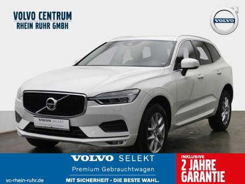 Volvo XC 60 Momentum D4 EU6d Luftfahrw 360Kamera