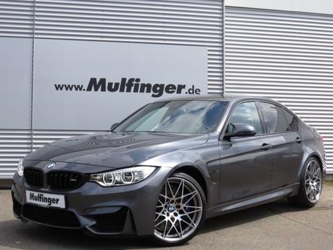 BMW M3 Competition Paket Individual
