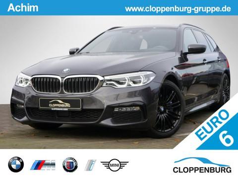 BMW 530 d xDrive M Sportpaket DRIVING