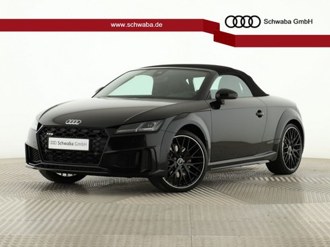 Audi TTS Roadster R