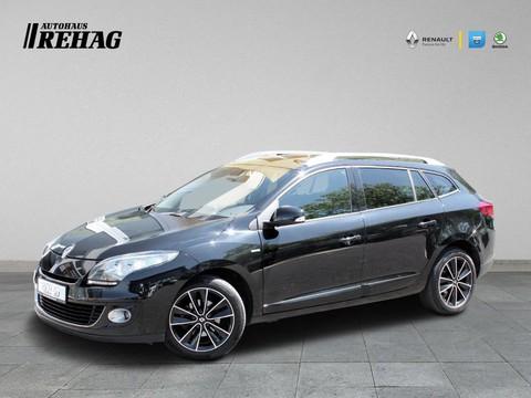 Renault Megane 1.2 Grandtour TCe 115 Edition WKR KLIMAA
