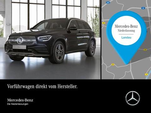 Mercedes-Benz GLC 200 d AMG Easy-Pack