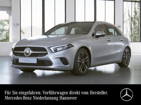 Mercedes-Benz A 200 Progressive Carbon