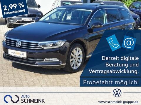 Volkswagen Passat Variant 1.4 TSI Highline