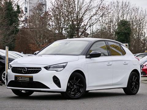 Opel Corsa F Elegance EU6d