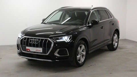 Audi Q3 Sport 40 TFSI advanced quattro