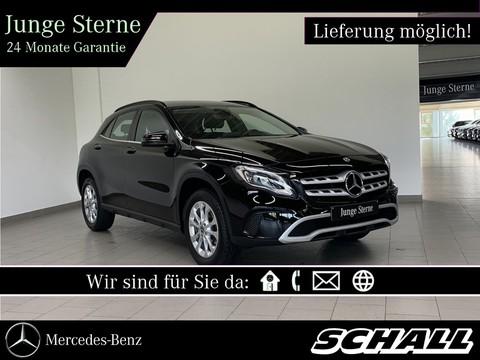 Mercedes-Benz GLA 180 d STYLE TOTWINKE