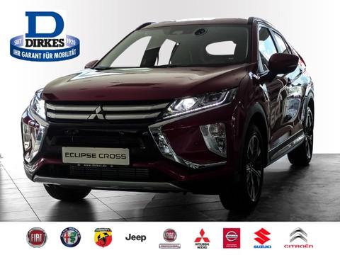 Mitsubishi Eclipse 1.5 Cross Top T-MIVEC
