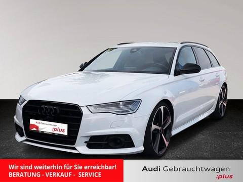 Audi A6 3.0 TDI quattro Avant allroad S-Line
