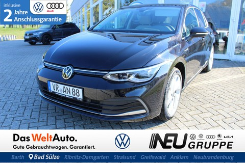 Volkswagen Golf 1.5 Style VIII eTSI