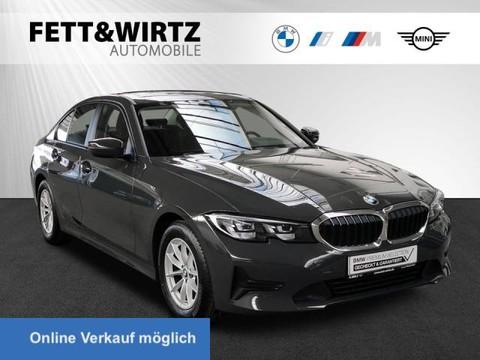 BMW 320 d GSD Leas 329 - o A