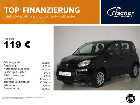 Fiat Panda 1.0 GSE Hybrid 14