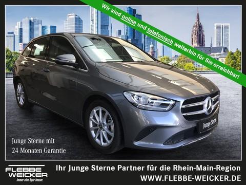 Mercedes-Benz B 180 PROGRESSIVE PREMIUM-P RÜ
