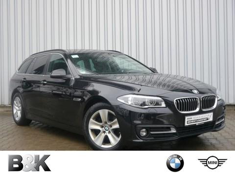 BMW 520 d Tour