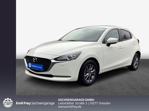 Mazda 2 90 Exclusive-Line
