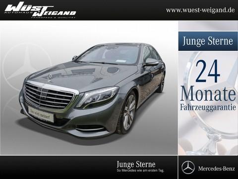 Mercedes-Benz S 400 undefined