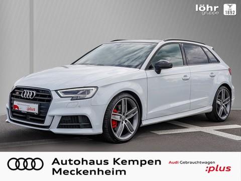 Audi S3 2.0 TFSI qu Sportback VC PAN B O