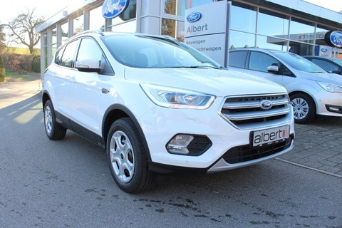 Ford Kuga 1.5 l Cool & Connect EcoBoost